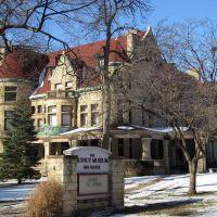 The Quincy Museum, Куинси