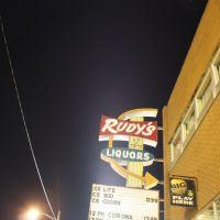 Rudys Liquor Store, Ла Салл