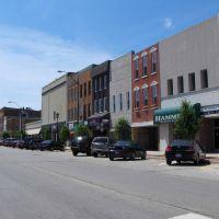 First Street, LaSalle, IL, GLCT, Ла Салл