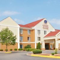 Comfort Suites Lansing/Chicago Illinois, Лансинг