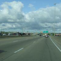 I-80 & I-94 - 2012/21/04, Лансинг