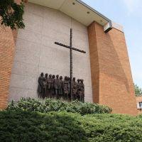 United Methodist, Либертивилл