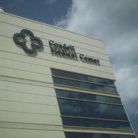 CONDELL MEDICAL CENTER, Либертивилл