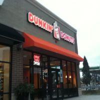 Dunkin Donuts, Либертивилл