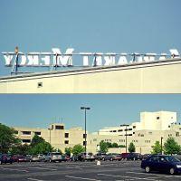 Dyer Hospital 2, Линвуд