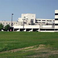 Dyer Hospital, Линвуд