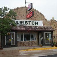 Ariston Cafe, Литчфилд