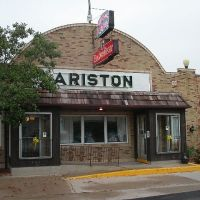 Ariston Cafe, Литчфилд