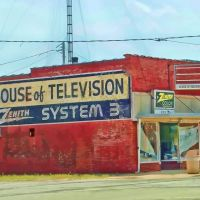 House of Television, Litchfield IL, Литчфилд