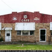 Route 66 - Illinois - Litchfield - Another Route66 Cafe, Литчфилд
