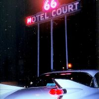 66 MOTEL COURT - Litchfield, IL - Route 66, Литчфилд