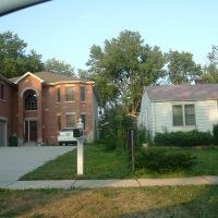 717 Finley Rd., Lombard, IL, Ломбард