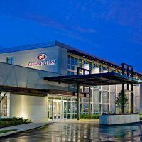 Crowne Plaza Hotel Glen Ellyn/Lombard, Ломбард