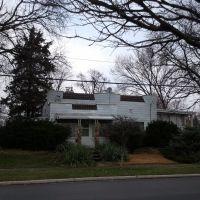 Lombard Burnt Grasslawn on Washington Blvd. and School St. IL 60148  USA, Ломбард