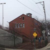 Lombard METRA Station, Ломбард