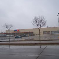 K-Mart (West Lot), Ломбард