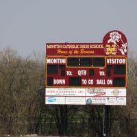 Montini Scoreboard, Ломбард