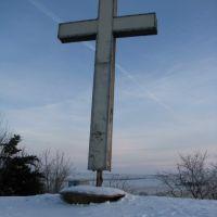 The Cross, Марк