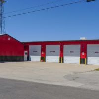 Spring Valley, Illinois Fire Department, Марк