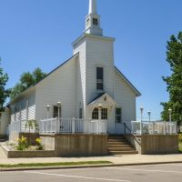 Valley Community Church, Марк