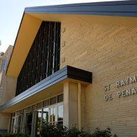 St. Raymond de Penafort Church, Маунт-Проспект