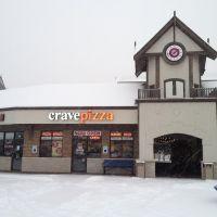 CravePizza, Маунт-Проспект
