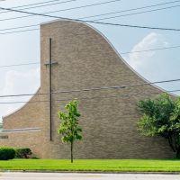 Trinity United Methodist Church, Маунт-Проспект