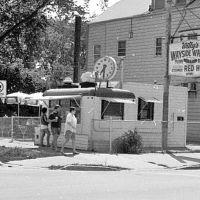 Willys Wayside Wagon, Меррионетт Парк