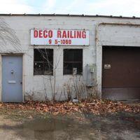 Deco Railing, Мортон Гров
