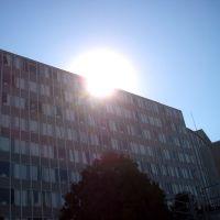 Hamilton-Whitten Residence Halls, Нормал