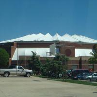 Redbird Arena, Нормал