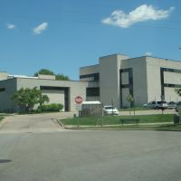 Illinois State University Police Station, Нормал