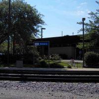 Amtrak Station, GLCT, Нормал