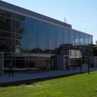 Illinois State University Center for the Performing Arts, GLCT, Нормал