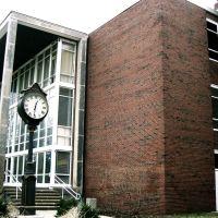Clock at ISU, Нормал