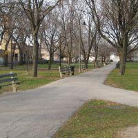 shabbona park, Норридж