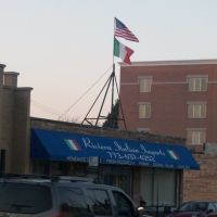 italian grocery store (little italy), Норридж