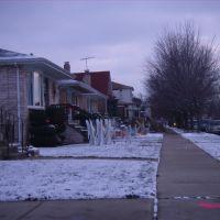 My Neighborhood 6, Норридж