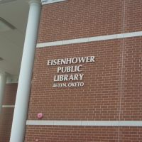 Eisenhower Library, Норридж