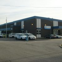 Post Office, Норридж