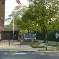 Union Ridge School, Норридж