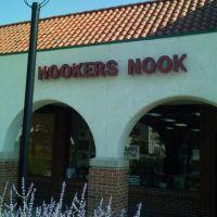 Hookers Nook, Норт Парк