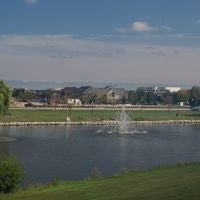 Vernon Hills Little Bear Lake, Норт Парк