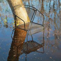 The Chair, Норт Парк