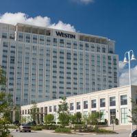 Westin Hotel, Wheeling IL, Норт Риверсид