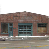 Old Garage, Downtown Northbrook, Нортбрук
