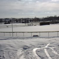 Duke Childs Field - Winnetka,IL, Нортфилд