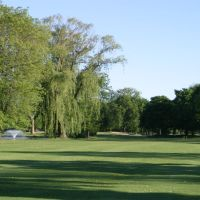 Winnetka Golf Course - Hole 7, Нортфилд
