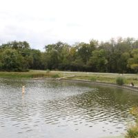 Lagoon one of Skokie Lagoon, Нортфилд