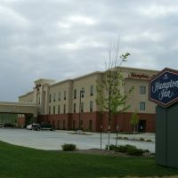 Hampton Inn Clinton Hotel, Олбани
